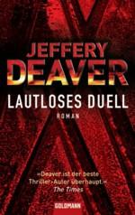 Deaver - Lautloses Duell