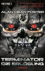 Foster - Terminator Die Erlösung