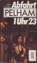 Godey - Abfahrt Pelham 1 Uhr 23