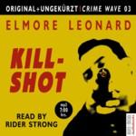 Leonard - Killshot - Hörbuch
