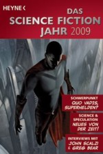 Das Science Fiction Jahr 2009