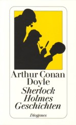 Doyle - Sherlock Holmes Geschichten