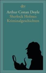 Doyle - Sherlock Holmes Kriminalgeschichten