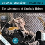 Doyle - The Adventures of Sherlock Holmes
