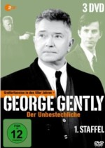 George Gently - Staffel 1