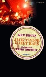 Bruen - Jack Taylor fliegt raus