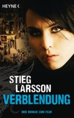 Larsson - Verblendung Movie-Tie-In