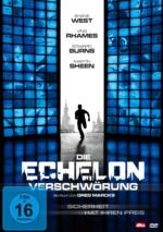 Die Echelon-Verschwörung - DVD
