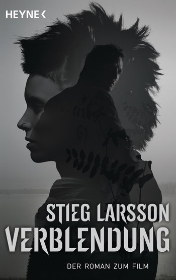 Larsson - Verblendung Movie-Tie-In-Fincher