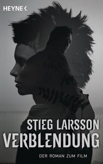 Larsson - Verblendung Movie-Tie-In-Fincher