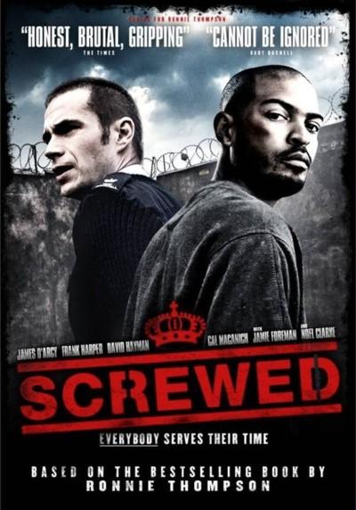 screwed deutsch