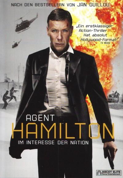 Agent Hamilton – Im Interesse Der Nation