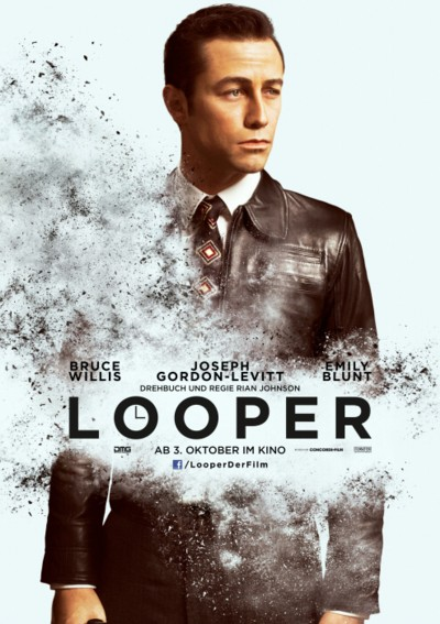 "Neu im Kino/Filmkritik: ""Looper"" – ein Science-Fiction ..."