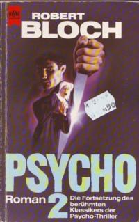 Bloch - Psycho 2-2