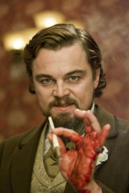 Leonardo DiCaprio als Calvin Candie (Bild: Sony Pictures)