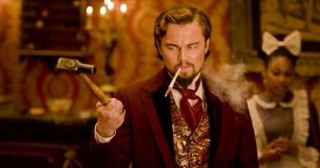 Leonardo DiCaprio (Bild: Sony Pictures)