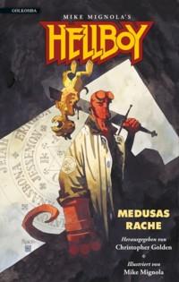 Mignola - Hellboy - Medusas Rache2