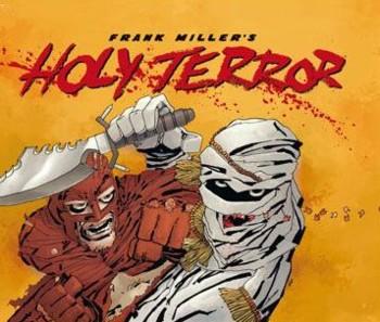 Miller - Holy Terror