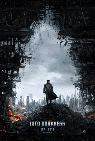 Star Trek - Into Darkness - Teaser