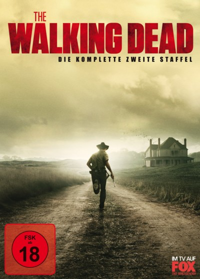 The Walking Dead - Staffel 2 - DVD-Cover4