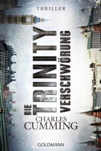 Cumming - Die Trinity-Verschwörung 2