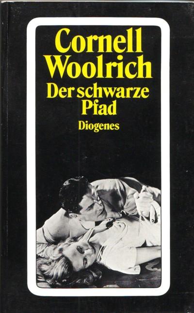 Woolrich - Der schwarze Pfad