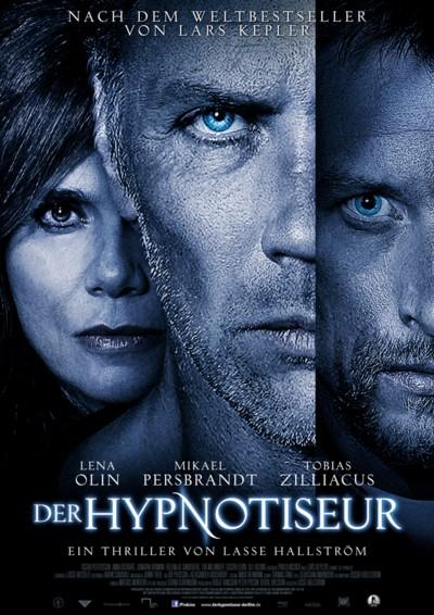 Der Hypnotiseur - Plakat