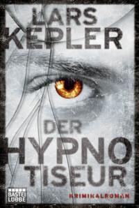 Kepler - Der Hypnotiseur - 2