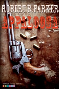Parker - Appaloosa - Europa Verlag 2