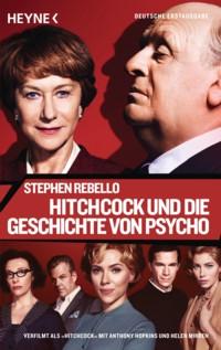 Rebello - Hitchcock und die Geschichte von Psycho2