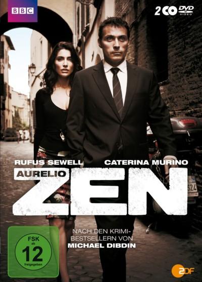 Zen - DVD-Cover 4