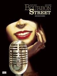 Charlot - Chabert - Bourbon Street 2