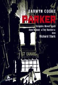 Cooke - Parker - 2