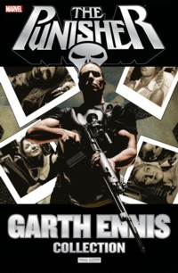 Ennis - The Punisher Collection 9