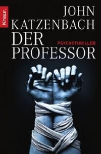 Katzenbach - Der Professor - TB