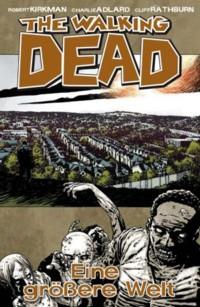 Kirkman - The Walking Dead 16
