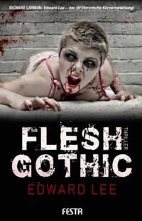 Lee - Flesh Gothic