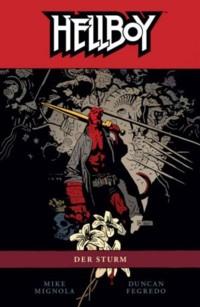 Mignola - Hellboy - Der Sturm2