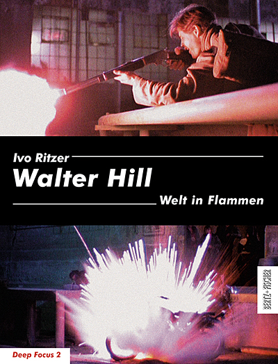 Ritzer - Walter Hill