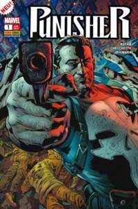 Rucka - Punisher 1 - Ermittlungen