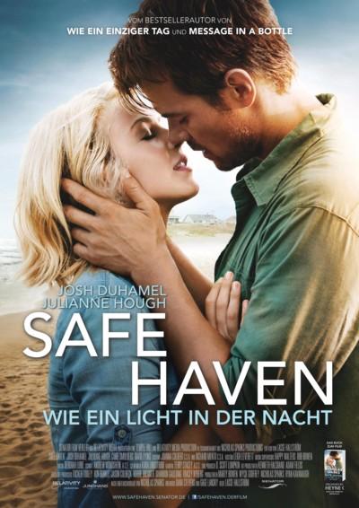 Safe Haven - Plakat