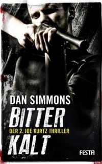 Simmons - Bitterkalt - 2