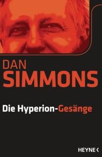 Simmons - Die Hyperion-Gesänge - 2