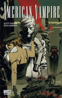Snyder - American Vampire 4 - 2