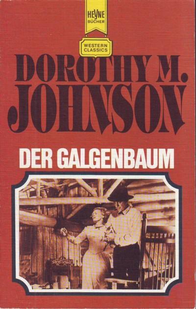 Johnson - Der Galgenbaum