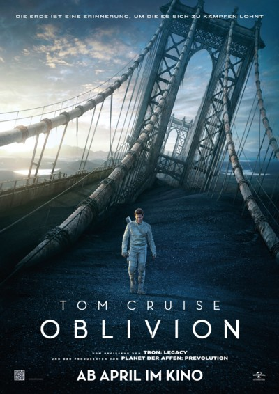 Oblivion - Teaser Brücke
