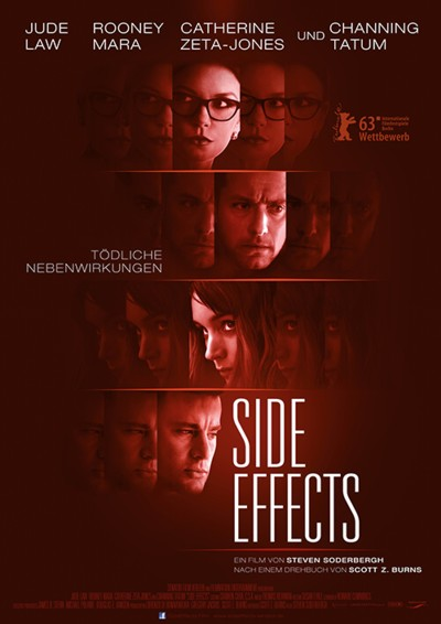 Side Effects - Plakat