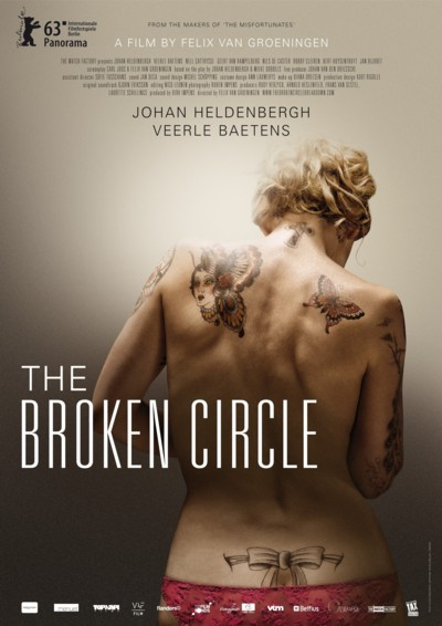 The Broken Circle - Plakat