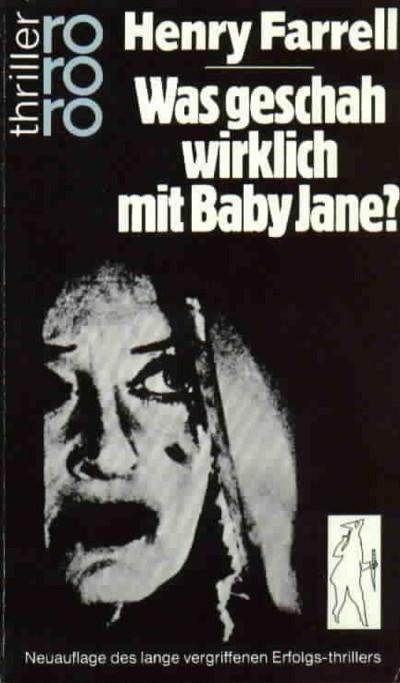 Farrell - Baby Jane