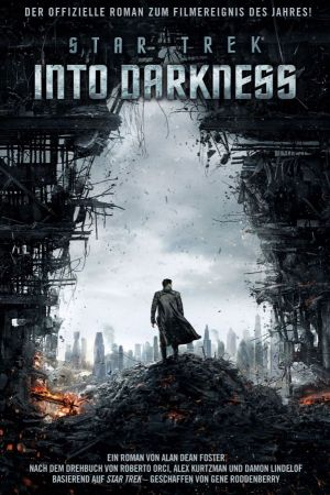 Foster - Star Trek into Darkness